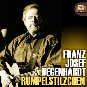 Franz Josef Degenhardt 歌手頭像