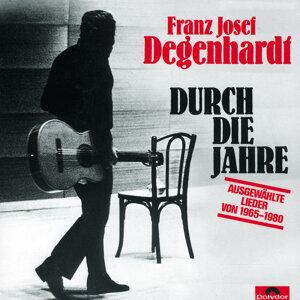 Franz Josef Degenhardt