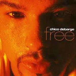 Chico DeBarge 歌手頭像