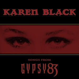 Karen Black 歌手頭像