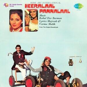 Rahul Dev Burman 歌手頭像