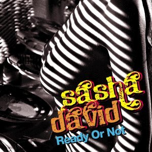 Sasha David 歌手頭像