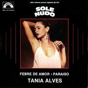 Tania Alves 歌手頭像