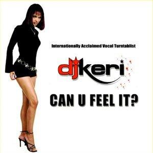 DJ Keri 歌手頭像