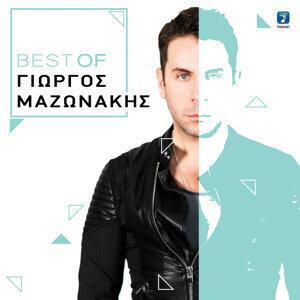 Giorgos Mazonakis 歌手頭像