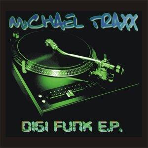 Michael Traxx