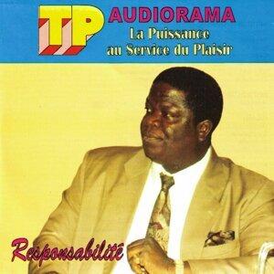 TP Audiorama