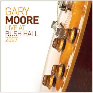 Gary Moore (蓋瑞摩爾) 歌手頭像