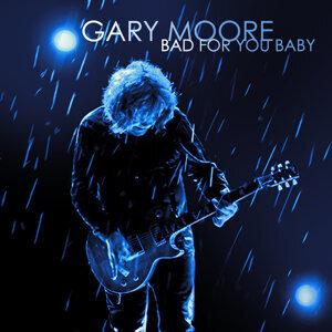 Gary Moore (蓋瑞摩爾)