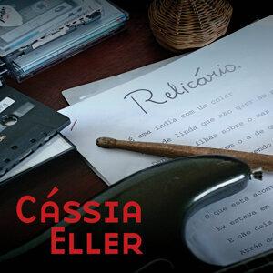 Cassia Eller 歌手頭像