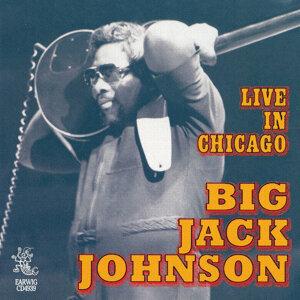 Big Jack Johnson