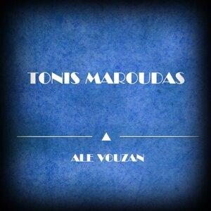 Tonis Maroudas