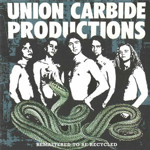Union Carbide Productions 歌手頭像