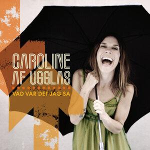 Caroline af Ugglas 歌手頭像