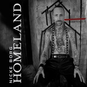 Nicke Borg Homeland 歌手頭像