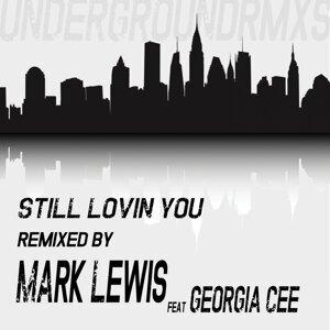 Mark Lewis 歌手頭像