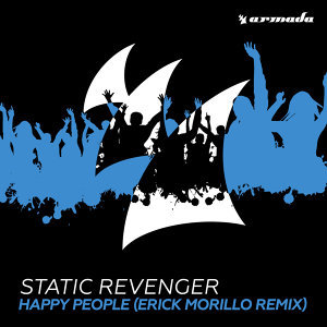 Static Revenger 歌手頭像