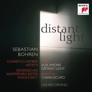 Sebastian Bohren 歌手頭像