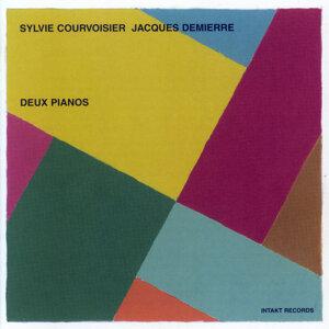 Sylvie Courvoisier 歌手頭像