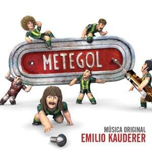 Emilio Kauderer 歌手頭像