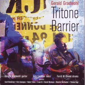 Gerald Gradwohl 歌手頭像