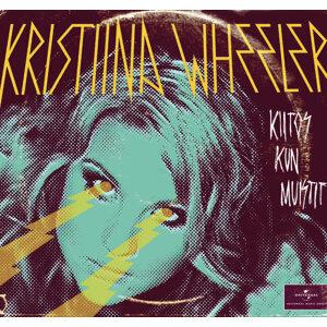 Kristiina Wheeler