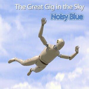 Noisy Blue