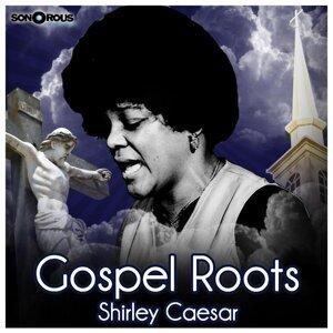 Shirley Caesar (雪莉凱瑟)