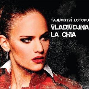 Vladivojna La Chia 歌手頭像