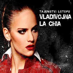 Vladivojna La Chia