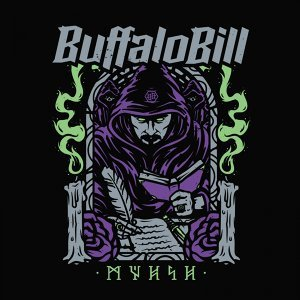 Buffalo Bill 歌手頭像