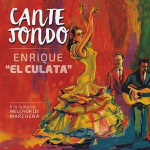 Enrique El Culata 歌手頭像