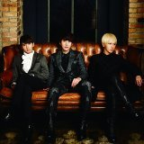Super Junior - K.R.Y. 歌手頭像
