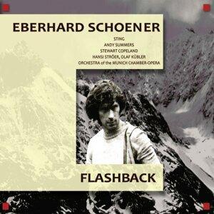 Eberhard Schoener 歌手頭像
