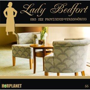 Lady Bedfort 歌手頭像