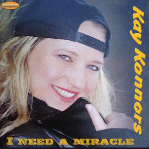 Kay Konnors 歌手頭像