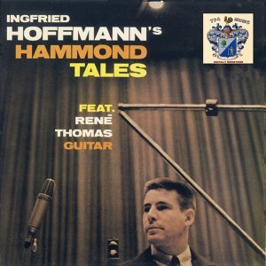 Ingfried Hoffmann 歌手頭像