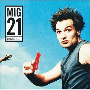 Mig 21 歌手頭像
