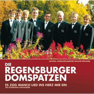 Die Regensburger Domspatzen 歌手頭像