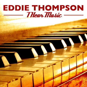 Eddie Thompson 歌手頭像