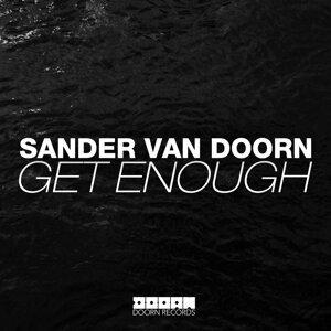 Sander van Doorn (杉德凡朵) 歌手頭像