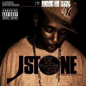 J-Stone 歌手頭像