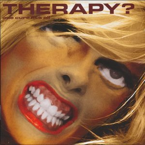 Therapy? 歌手頭像