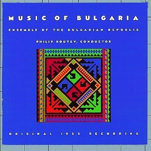 The Ensemble Of The Bulgarian Republic 歌手頭像