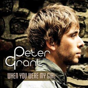 Peter Grant 歌手頭像