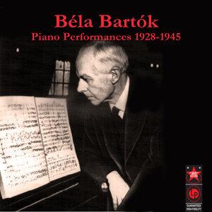 Béla Bartók (1881-1945) - Ultima Series 歌手頭像