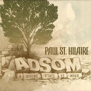 Paul St. Hilaire 歌手頭像