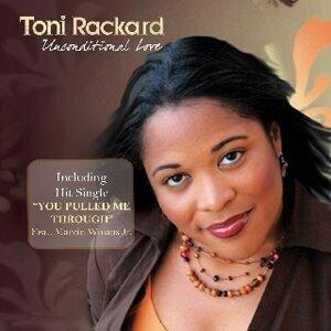 Toni Rackard 歌手頭像