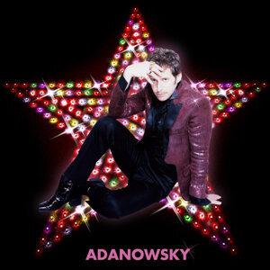 Adanowsky 歌手頭像