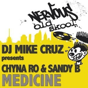 DJ Mike Cruz presents Chyna Ro Sandy B 歌手頭像